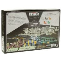 Game of Thrones Skirmish Edition Risk Board Game | Gamereload
